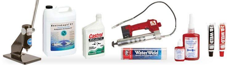 Mechanics Service Tools